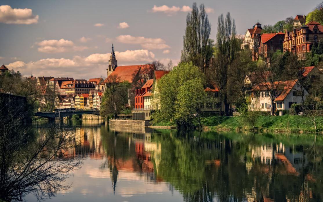Immobilienmakler Tübingen